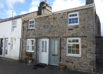 Thumbnail 2 bed cottage for sale in Mill Court Yard, Mill Street, Castletown, Isle Of Man