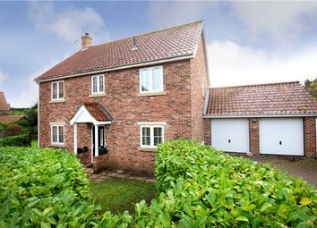 4 bed detached house for sale in The Street, Blundeston, Lowestoft NR32