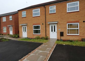 Thumbnail 3 bed semi-detached house to rent in Cherry Tree Drive, Coventry, West Midlands