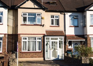 4 bed terraced house for sale in Chadville Gardens, Romford RM6