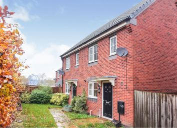 Thumbnail 2 bed semi-detached house for sale in Newstead Road, Nottingham