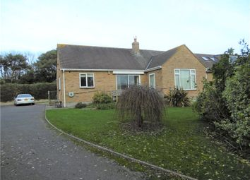 Thumbnail 3 bed semi-detached bungalow to rent in Chideock, Bridport