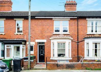 Thumbnail 4 bed terraced house for sale in Baysham Street, Whitecross, Hereford