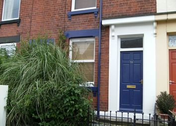 Thumbnail 4 bed shared accommodation to rent in Alderson Road, Sheffield