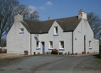 Thumbnail 3 bed farmhouse for sale in Glengyre Farmhouse, Leswalt