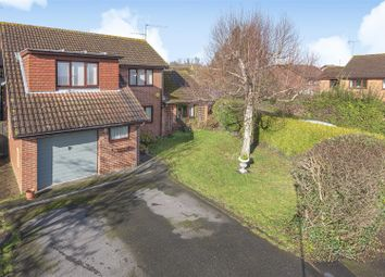 4 bed detached house for sale in Mons Close, Wokingham, Berkshire RG41