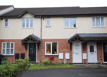 2 bed town house for sale in Severn Court, Morecambe LA3
