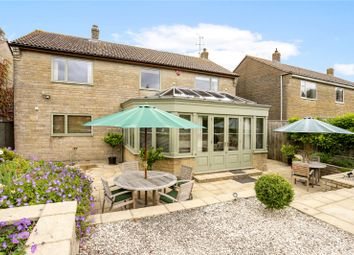 Thumbnail 4 bed detached house for sale in Toll Down Way, Burton, Wiltshire
