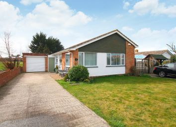 Thumbnail 3 bed detached bungalow for sale in Chartwell Avenue, Herne Bay