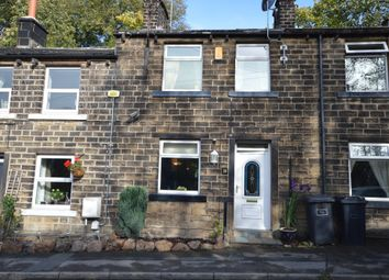 Thumbnail 2 bed cottage for sale in Sheffield Road, New Mill, Holmfirth