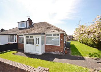 Thumbnail 2 bed semi-detached bungalow to rent in Anglezarke Road, Adlington, Chorley