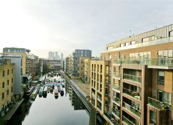Thumbnail 1 bed flat for sale in Downham Road, De Beauvoir