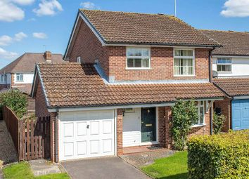 Thumbnail 3 bed detached house for sale in Plover Road, Totton, Southampton
