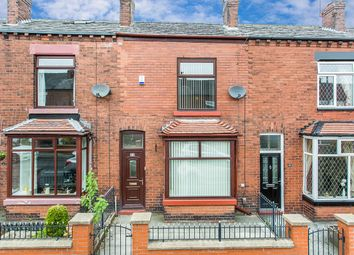 Thumbnail 3 bed terraced house for sale in Hurst Street, Bolton