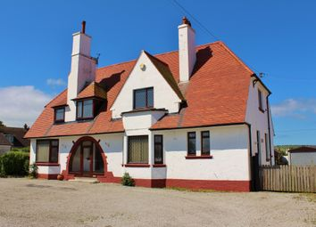Thumbnail 4 bed detached house for sale in Cranstoun Lodge, Ladies Walk, Stranraer