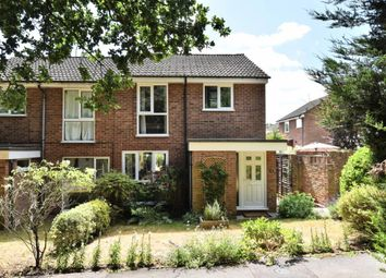 Thumbnail 3 bed semi-detached house for sale in Glassonby Walk, Camberley