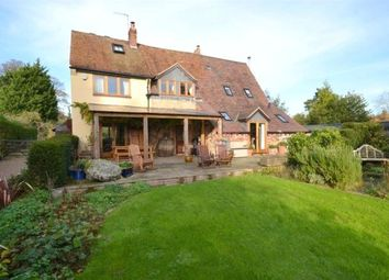 Thumbnail 4 bed detached house to rent in Twyning, Tewkesbury, Gloucestershire
