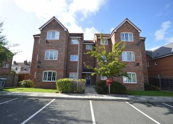 Thumbnail 2 bed flat for sale in Sandridge Road, New Brighton, Wallasey