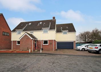 Thumbnail 6 bed detached house for sale in Westland, Martlesham Heath, Ipswich
