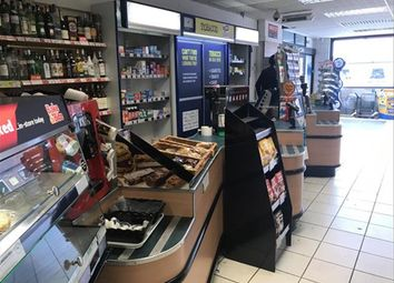 Thumbnail Retail premises for sale in Convenience Store & Off Licence ST17, Staffordshire