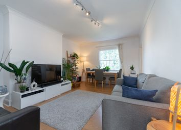 Thumbnail 2 bed flat to rent in Dennington Park Road, London