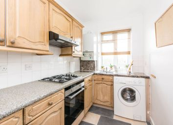 Thumbnail 2 bed flat to rent in Thanet Lodge, Mapesbury Estate