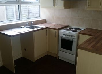 Thumbnail 2 bedroom terraced house to rent in Fleetgate, Barton-Upon-Humber