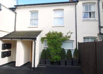 Thumbnail 1 bed flat for sale in Eardley Road, Sevenoaks