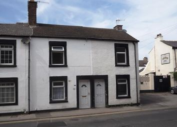Thumbnail 2 bed terraced house for sale in Poulton Road, Morecambe, Lancashire, United Kingdom