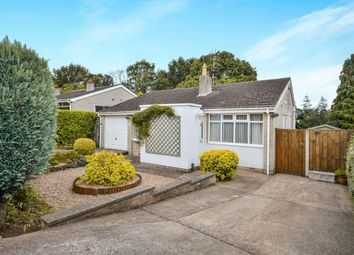 Thumbnail 3 bed bungalow for sale in Milton Crescent, Ravenshead, Nottingham, Nottinghamshire