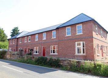 Thumbnail 3 bed end terrace house for sale in Plot 5 Mill Court, Mill Street, Wem