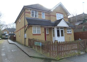 Thumbnail 2 bed semi-detached house to rent in Eden Park Avenue, Bromley