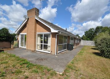 Thumbnail 3 bed bungalow to rent in Berkley Avenue, West Parley, Ferndown