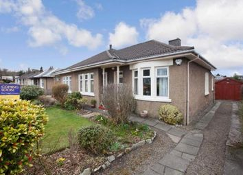 Thumbnail 2 bed bungalow for sale in Underwood Road, Rutherglen, Glasgow, South Lanarkshire