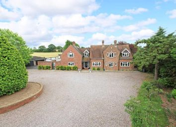 Thumbnail 5 bed detached house for sale in Sutton Maddock, Shifnal