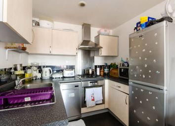 Thumbnail 2 bedroom flat to rent in Hemlock Close, Mitcham
