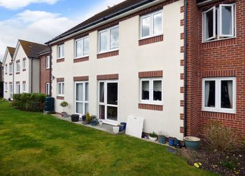 Thumbnail 2 bed flat for sale in Buckingham Court, Shrubbs Drive, Middleton-On-Sea