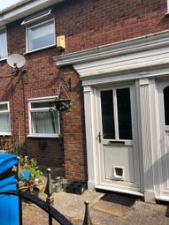 Thumbnail 2 bed flat for sale in Carden Close, Liverpool
