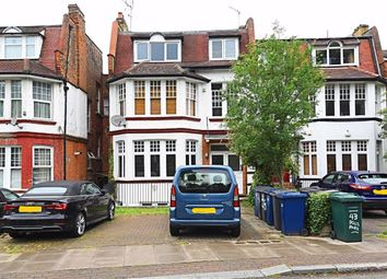 Thumbnail 2 bed flat to rent in Nether Street, Finchley Central, London