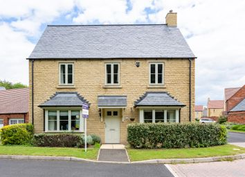 5 bed detached house for sale in Trubshaw Way, Moreton In Marsh, Gloucestershire GL56