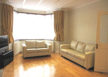 Thumbnail 3 bed detached house to rent in Foscote Road, Hendon Central