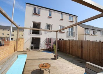 Thumbnail 5 bed semi-detached house for sale in Tillhouse Road, Cranbrook, Exeter