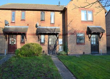 Thumbnail 1 bed terraced house for sale in Manor Court Drive, Handsacre, Rugeley