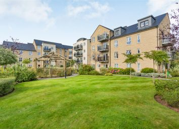 Thumbnail 1 bed flat for sale in Thackrah Court, Squirrel Way, Shadwell, Leeds