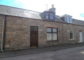 Thumbnail 2 bed terraced house to rent in West High Street, Elgin