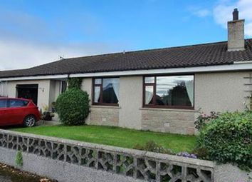 Thumbnail 3 bed semi-detached bungalow for sale in Grainpark, Kirkwall, Orkney