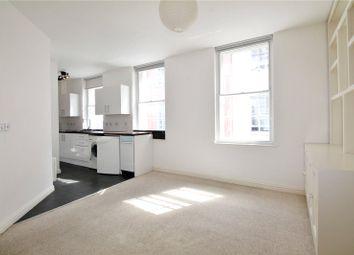 Thumbnail 1 bedroom flat to rent in Denmark Street, Bristol