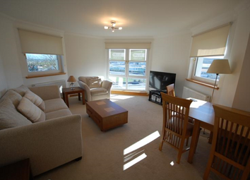 Thumbnail 3 bed flat to rent in Cowie Park, Stonehaven, 2Pz