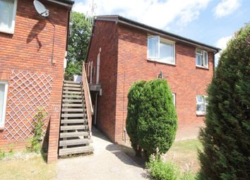 Thumbnail Studio to rent in St. Brelades Road, Crawley