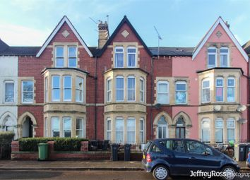 Thumbnail 1 bed property to rent in Taff Embankment, Grangetown, Cardiff